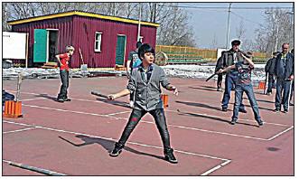 протокол по городошному спорту образец